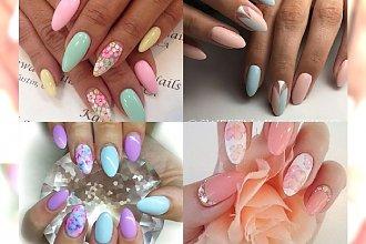 20 absolutnie przepięknych stylizacji paznokci na kwiecień, którym nie będziesz mogła się oprzeć!