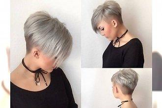 Krótkie fryzury, które pomogą Ci przejść udaną metamorfozę - GALERIA!