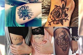 Pokochasz te motywy tatuażu! Przegląd trendów 2017