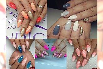STYLowe inspiracje manicure 2017 - supermodne propozycje, które Cię zaskoczą!