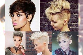 Krótkie fryzury, które Cię zauroczą! Odkryj cięcia jak z najlepszych salonów!