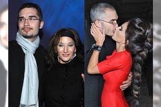 Justyna Steczkowska rozstała się z mężem po 17 latach!