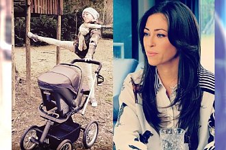 Natalia Kukulska pokazała 4-miesięczną córkę! Urocze zdjęcie!