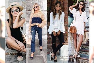 19 stylizacji z espadrylami, które udowodnią Ci, że potrzebujesz tych butów na wiosnę i lato 2017