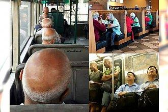 Zbieg okoliczności, w który mega ciężko uwierzyć! 24 zdjęcia, które nie potrzebują Photoshopa, żeby Cię zaskoczyć!