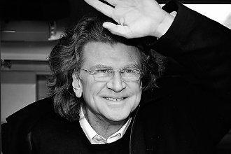Zbigniew Wodecki: