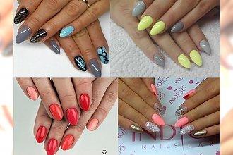 Poznaj najnowsze inspiracje manicure! Same kobiece i charyzmatyczne perełki!