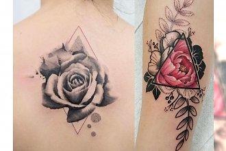 Tatuaże, którym się nie oprzesz! Galeria mega modnych inspiracji 2017!