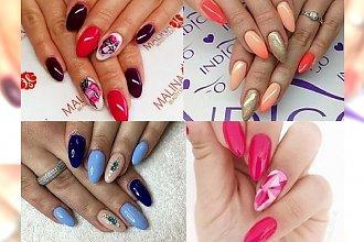 Lato 2017 zachwyca najnowszymi trendami manicure! SPRAWDŹ TO!