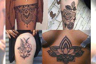 Modne wzory tatuażu, które robią wrażenie! Odkryj naszą TOP 21!