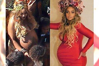 BABY SHOWER Beyonce! Zobacz, co działo się na