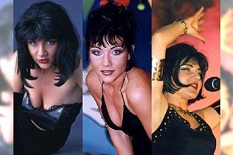 SHAZZA kończy dziś 50 lat! Jak zmieniła się królowa disco polo?