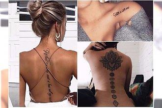 Kobiece tatuaże - przegląd najlepszych wzorów z Instagrama