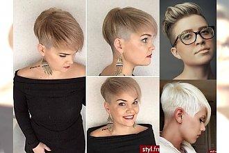 Krótkie i kobiece cięcia włosów, które pokochasz! Przejrzyj najlepsze inspiracje!