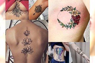 Perełki ze świata tatuażu! 20 inspiracji, które robią olbrzymie wrażenie!
