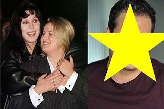 W 2009 roku córka Cher ZMIENIŁA PŁEĆ. Tak wygląda dziś Chaz Bono.