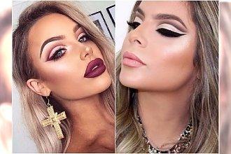 Makijaż cut crease - jak wykorzystać ten trend latem? Podsuwamy rewelacyjne pomysły na letni makeup
