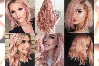 Niesamowite kolory: BLORANGE wciąż króluje na Instagramie. Galeria prawdziwych perełek