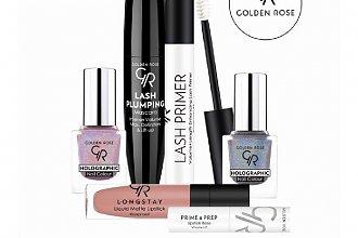 WYNIKI KONKURSU! Konkurs z okazji Dnia Matki! WYGRAJ 5 zestawów kosmetyków Golden Rose!