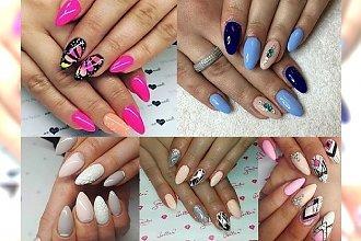 Aż 22 propozycje na manicure idealny na lato! TEGO NIE MOŻESZ PRZEGAPIĆ!