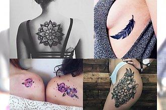 Te tatuaże to prawdziwe perełki! Odkryj z nami TOP 22 najnowsze inspiracje na modne motywy!