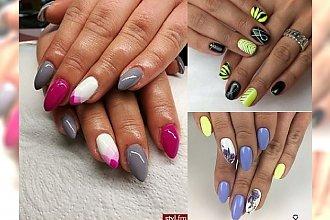 Ożywczy manicure, który robi wrażenie! Odkryj najbardziej stylowe wzorki i odcienie na ten rok!