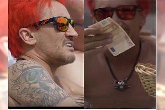 """Michał Wiśniewski nagrał nową piosenkę! """"Chwalmy Pana i 500 PLUS"""". Będzie hit? Zdania są BARDZO podzielone"""