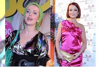 """Katarzyna Zielińska pokazała zdjęcie z przeszłości! """"Masakra modowa"""" Pamiętacie, jak wtedy wyglądała?"""