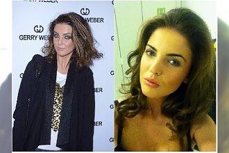 """Justyna Pawlicka z """"Top Model"""" - pamiętacie ją? Dziś to prawdziwa modelka z Instagrama: powiększone usta, mocny makeup i seksowne stroje"""