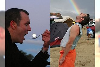 Najlepsze zdjęcia z sieci z wykorzystaniem iluzji optycznej - spróbujcie się nie śmiać!!