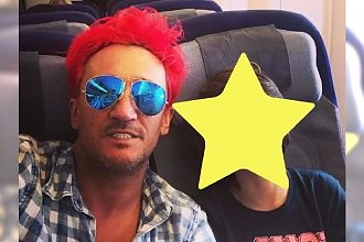 Michał Wiśniewski pokazał 11-letnią córkę! Fani: Skóra zdjęta z taty. To niej mówił, że mylą ją z chłopcem
