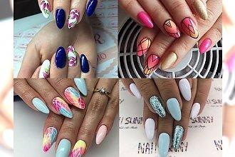 Lubisz odkrywać nowe, hipnotyzujące trendy manicure? Oto nasza TOP 25-ka!