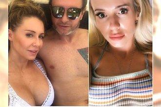 Doda i Małgorzata Rozenek-Majdan W TAKIM SAMYM BIKINI! Która lepiej?