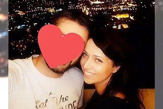 Katarzyna Pakosińska wzięła ślub. Pierwszy raz pokazała męża!