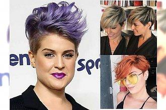 TOP 18 krótkich cięć, które wpisują się w najnowsze fryzjerskie trendy i po prostu hipnotyzują!