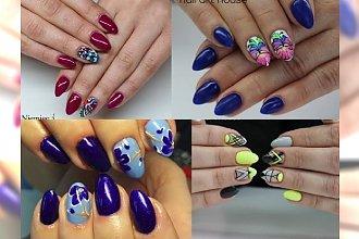 Manicure, który sprawdzi się w każdej sytuacji! TOP 16 INSPIRACJI!
