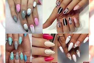 Inspiracje na ekstra manicure, który sprawdzi się w każdej sytuacji! WOW!