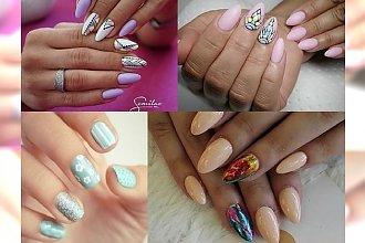 Manicure, jak z obrazka - odkryj mega modne inspiracje, które hipnotyzują!