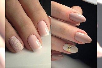 Przegląd najpiękniejszych stylizacji paznokci w stonowanych kolorach i z delikatnymi zdobieniami.