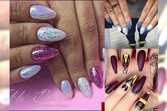 Inspiracje na modny manicure, który pokochasz! TRENDY 2017/2018!