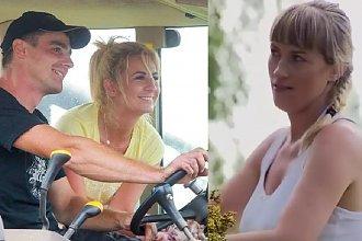 """""""Rolnik szuka żony"""": Justyna jest coraz bardziej ZAZDROSNA o Sarę. """"Zaimponowała ci?"""""""