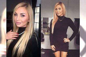 """Julia Jaroszewska z """"Projektu Lady"""" już tak nie wygląda! """"Po raz pierwszy w życiu zdecydowałam się na włosy o takiej długości!"""""""