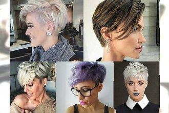 GENIALNE cięcia dla krótkich włosów! TOP 18-stka, która robi mega wrażenie!