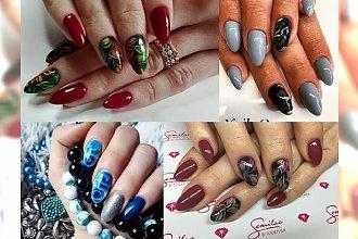 Sharm effect - najnowszy trend manicure, który zachwyca