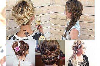 Fantastyczne fryzury dla długich włosów - tylko najlepsze inspiracje