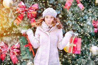 Magiczny czas świąt czy horror perfekcyjnej pani domu?