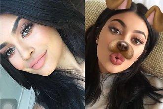 Już nie ukryje ciąży! TE ZDJĘCIA potwierdzają, że Kylie urodzi już niebawem. Jak wygląda przyszła mama?