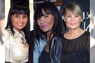 Iwona Pavlović skończyła 55 lat! Poznalibyście ją jeszcze na starych zdjęciach?