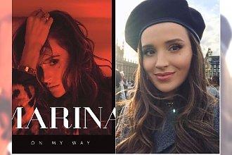 """Marina idzie na wojnę z mediami? """"Jak zabić premierę płyty? Być obrażoną Mariną."""" Ta recenzja jest W PUNKT!"""