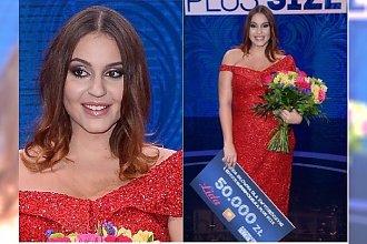 Supermodelka Plus Size: program wygrała Joanna Cesarz! Zobaczcie zdjęcia z finału!